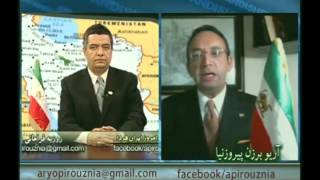 irane emruz irane farda 09 04 12