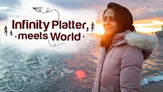 Trailer : #InfinityPlatter YouTube Channel || Aashritha Daggubati