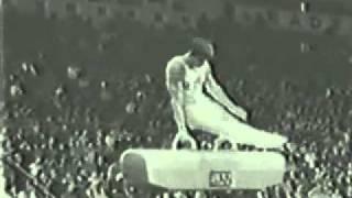 Antonio Fevola 1972 Olympic Championship