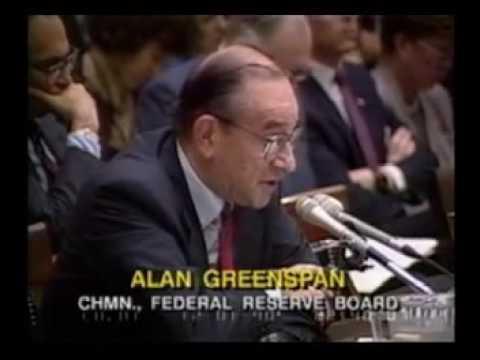 Alan Greenspan on the Economic Impact of the Persian Gulf Crisis (1990)
