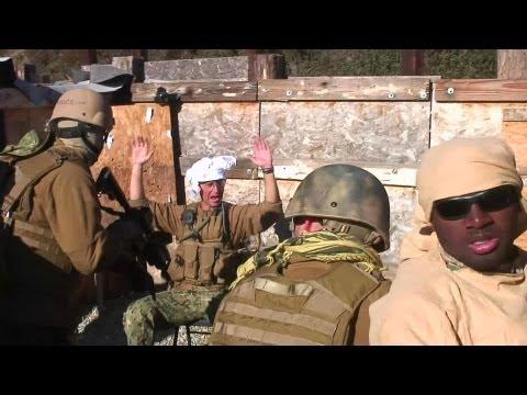 U.S. Army: Kill House - Day Assault Training