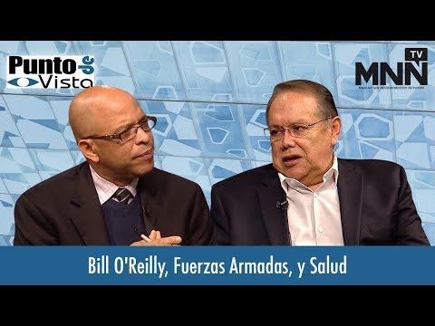 Punto de Vista con Carlos Cabrera: Dr. Jorge Torres