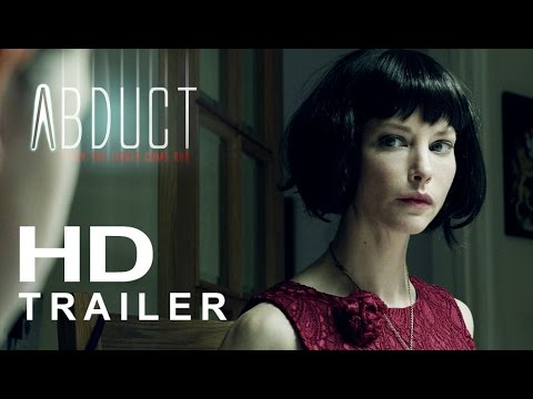 Abduct   1 2017 Sienna Guillory, William B. Davis Movie HD