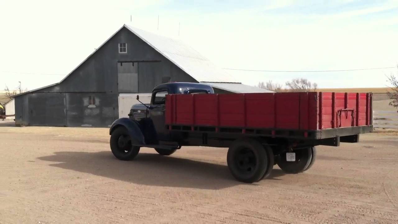1937 chevy 1 1 2 ton truck youtube. Black Bedroom Furniture Sets. Home Design Ideas