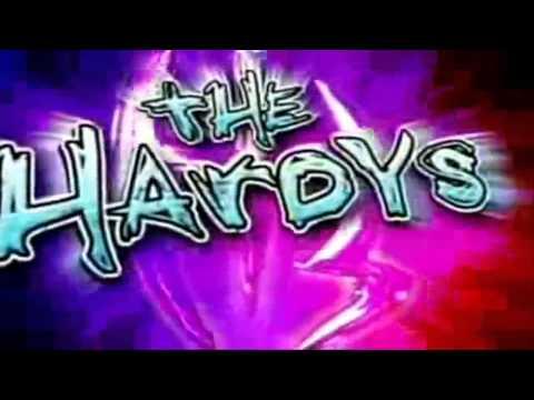 WWE The Hardy Boyz Theme Song And Titantron 2006 2009 HD