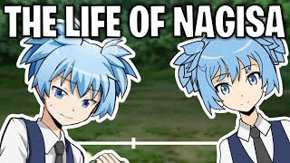 The Life Of Nagisa Shiota (Assassination Classroom)