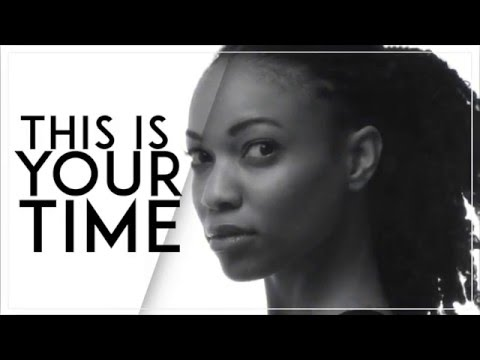 BRYAN POPIN | Such A Time As This *(Official Lyric Video)
