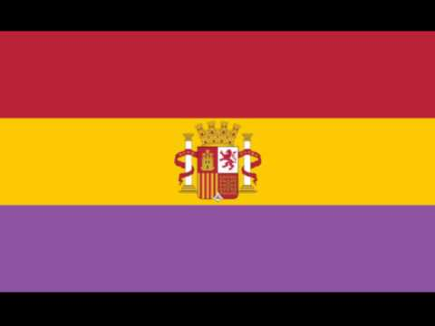 Spain, flag of the 2nd Republic (1931-1939)
