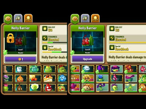 Plants Vs Zombies 2 Get All Premium Plants Only One Gem