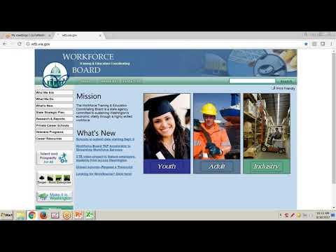 August 30, 2017 Student Data Portal Webinar