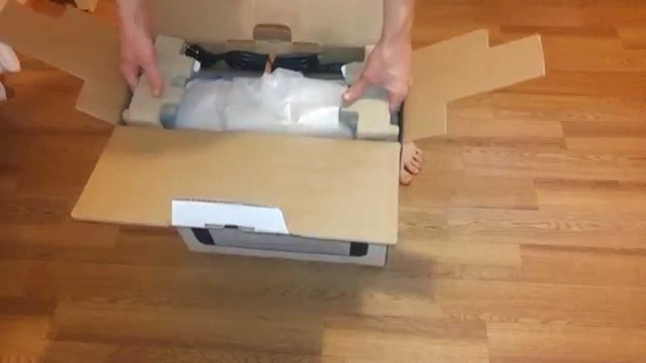 Kyocera Taskalfa 2200 Драйвер Сканер - YouTube