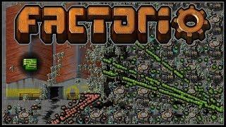 Factorio Recursion Recursion #17 - Maximum Circuits