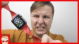 Apple Watch спустя 2 года: Я ИХ НЕНАВИЖУ!!!