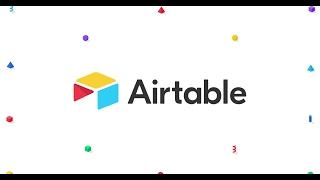 """AirTable на примере ООО """"Вкусный Вкус"""""""