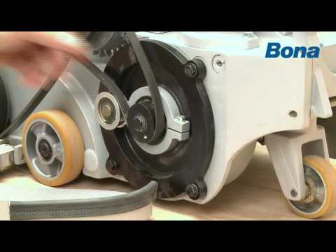 Bona Floor Sanding Machines Guide For Beginners