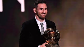 Lionel Messi - Road To Ballon d'Or 2021 - HD