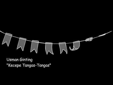 lagu karo terbaru usman ginting-kacepe tangas tangas (versi dj)