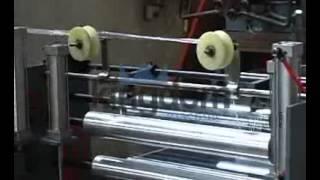 Линия для производства стрейч-пленки