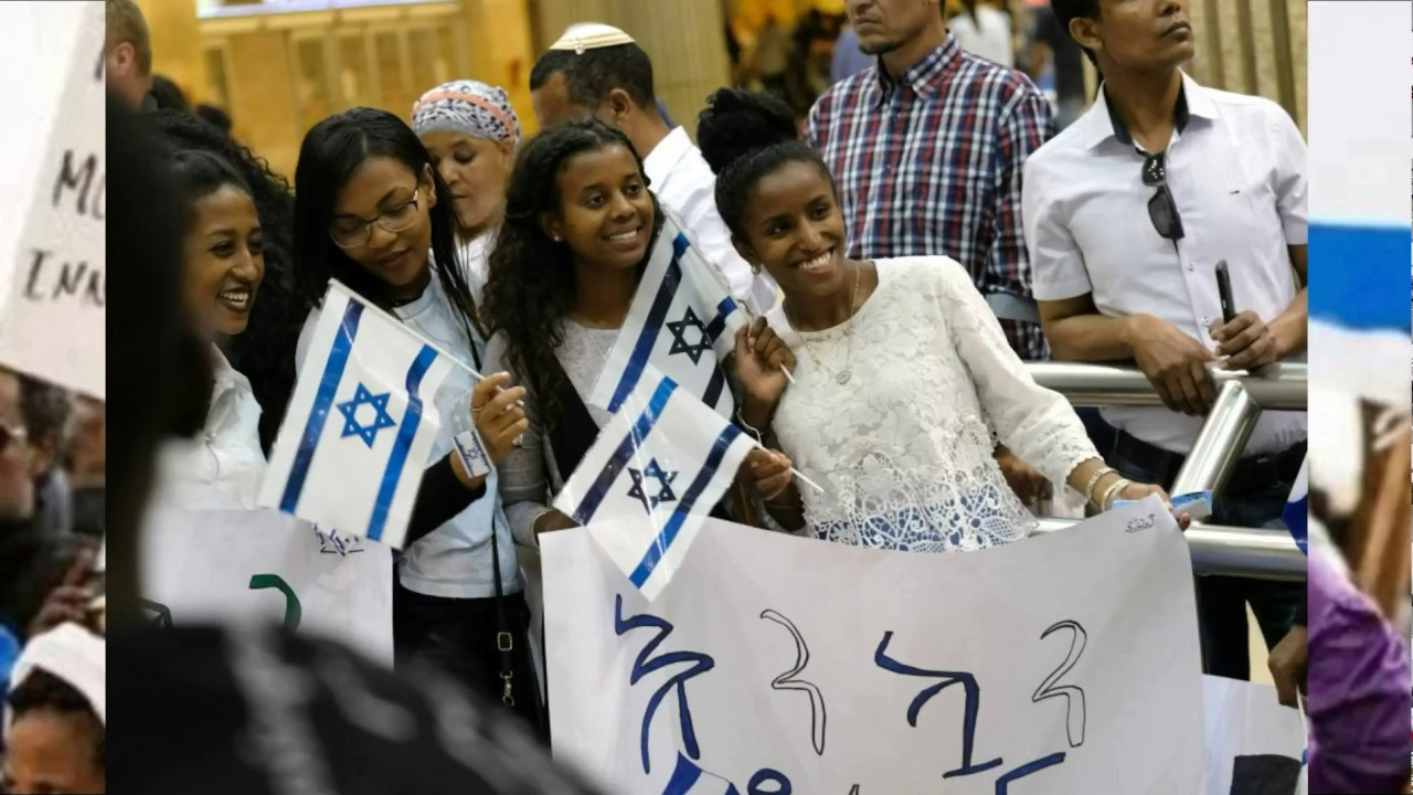 How Does Israel Treats AFRICANS JEWS in Israel??