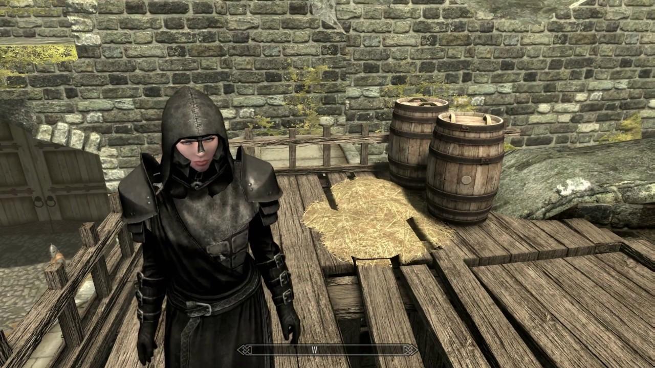 black mage armor skyrim