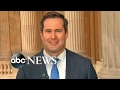 Rep. Seth Moulton Says 'No Way in Hell' Gen. Mattis Supports New Immigration Order