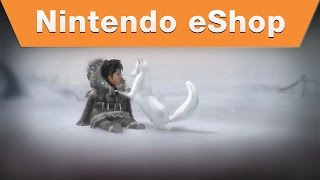 Nintendo eShop – Never Alone for Wii U