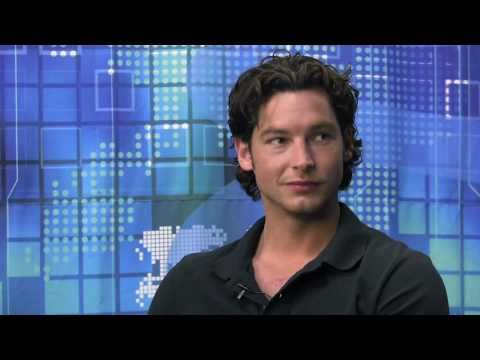 Gregory Mantell Show -- Jackson Davis / Finding Neverland / Disruptive Media