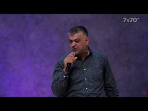 Abraham Tashchyan - Zinvor