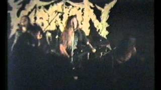 VIBRION en vivo 1994 - P1