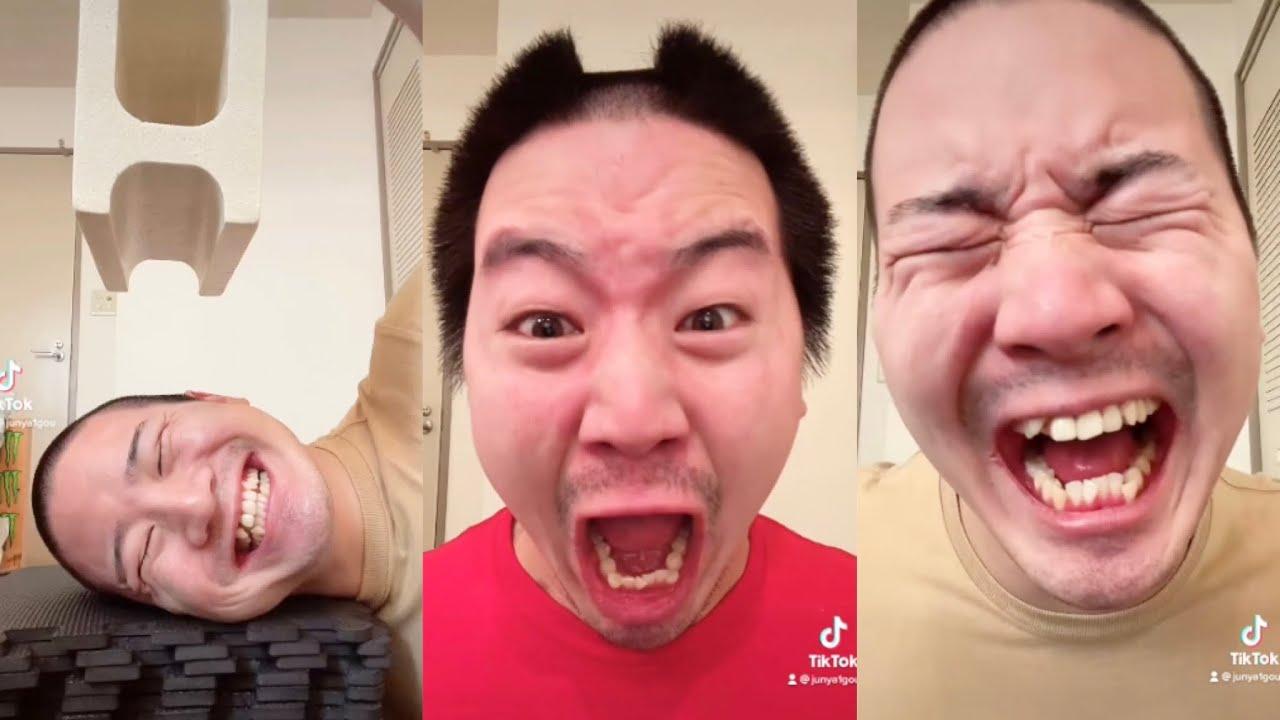 Download Junya1gou funny video 😂😂😂 | JUNYA Best TikTok July 2021 Part 25