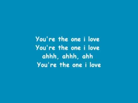 Coldplay - One I Love + lyrics