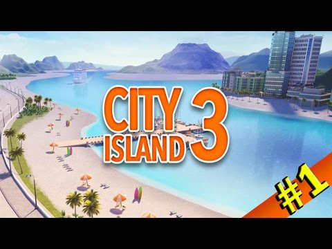 City Island 3 Episode-1