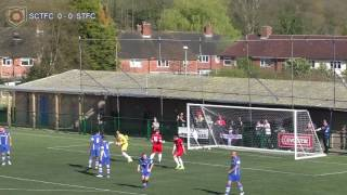 Highlights and Interview - Sutton Coldfield Town (Away)