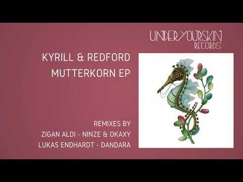 Kyrill & Redford - Superstition [UYSR055]