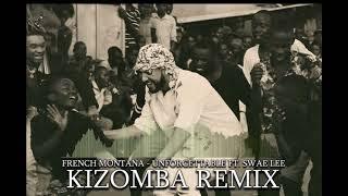 French Montana - Unforgettable ft. Swae Lee (Kizomba Remix)