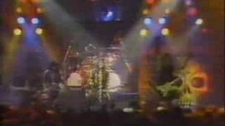 W.A.S.P. - The Torture Never Stops (live)