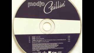 Modjo - Chillin