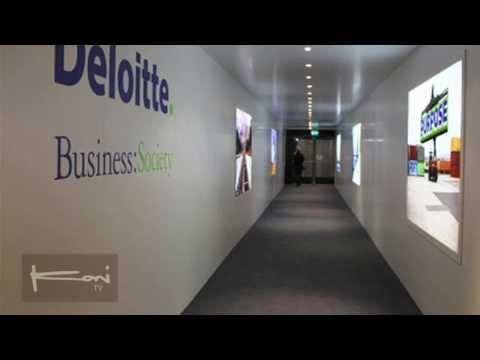 Adam Weissenberg - Deloitte & Touche LLP