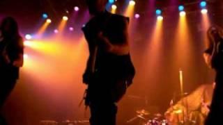 Karelia  - Losing my Religion (Official live)