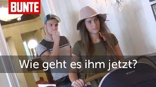 Sarah Engels & Pietro Lombardi  -  Endlich Klarheit über Alessios Gesundheit!   - BUNTE TV