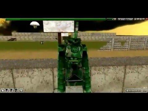 видео: Танки Онлайн   Как Играть в старую версию
