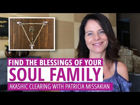 Akashic Clearing: The Power of Sacred Lineage (Meditation)
