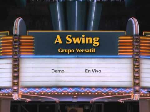 GRUPO MUSICAL AZWING