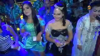 SUGENG RAWUH MEDLEY - JAIPONG DANGDUT NAILA MUSIC Live Lembarawa 2018