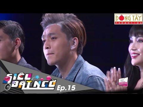 CHƠI MỘT BÀI HÁT BẰNG 5 NHẠC CỤ | SIÊU BẤT NGỜ 2016 | TẬP 15 FULL HD (11/10/2016)