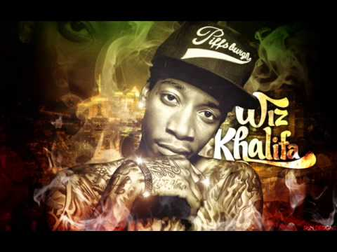 Wiz Khalifa - Who's Next/Can't Be Stopped Official Music