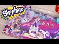SHOPKINS - SKYANNA JET - SHOPKINS UNBOXING | Cartoons For Kids | Toys For Kids | Shopkins Cartoon