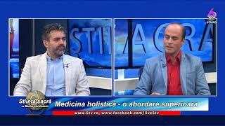 STIINTA SACRA 2018 06 09