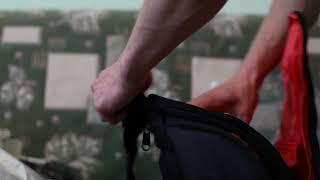 Обзор: Сумка через плечо для ф/камеры