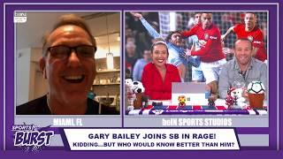 Gary Bailey: